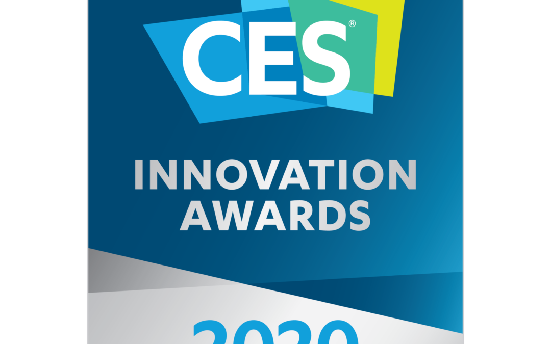 Wayzn honored with CES 2020 Innovation Award