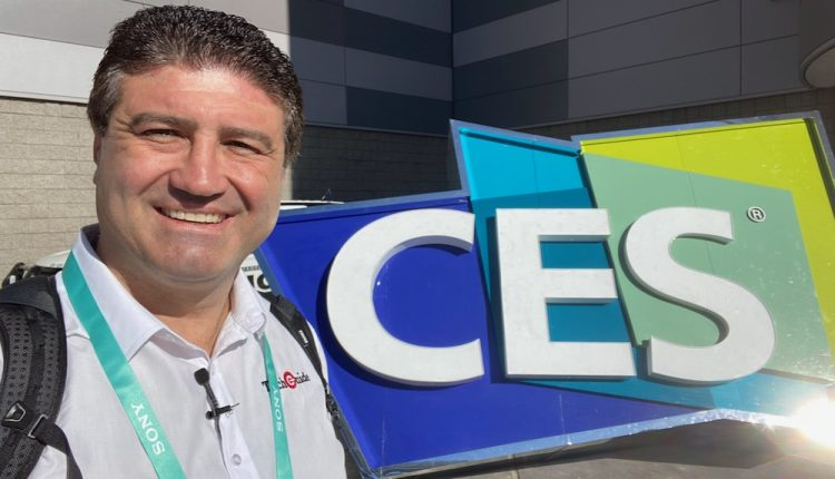 Tech Guide Episode 382 wraps all the big news from CES 2020 in Las Vegas